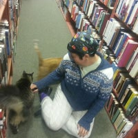 Photo taken at Downtown Books by Stefanie K. on 6/26/2013