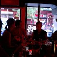 Photo taken at Big Bar by Sara Jo on 9/8/2013