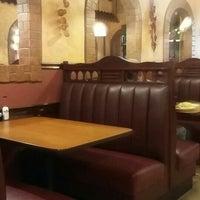 Photo taken at Monterrey Mexican Restaurant by Cyndie L. on 6/5/2016