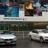 Photo taken at BMW of North America, LLC by Richard W. B. on 5/27/2014