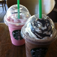 Photo taken at Starbucks by Theresa H. on 4/16/2014