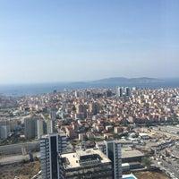 Photo taken at Webtures by Oğuzhan Ö. on 9/9/2016