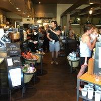 Photo taken at Starbucks by Anil D. on 5/1/2016