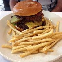 Photo taken at Steak 'n Shake by Jessica P. on 9/30/2012