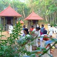 Photo taken at pathanamthitta by Mullutharadevi T. on 1/22/2014