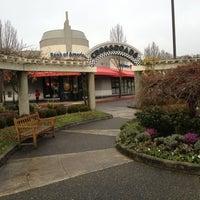 Photo taken at Crossroads Bellevue by Steve G. on 12/10/2012
