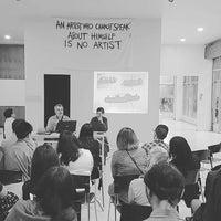 Photo taken at Vargas Museum by randel on 9/22/2016
