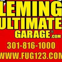 Photo taken at Flemings Ultimate Garage by Flemings Ultimate Garage on 12/1/2016