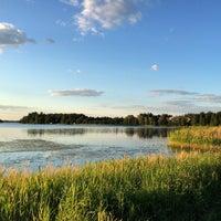 Photo taken at Gustavelund by Artashes K. on 6/15/2016
