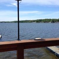 Photo taken at Lake Inn by LamiAm on 6/15/2014