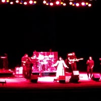 Photo taken at Carter Barron Amphitheatre by E. P. on 8/16/2014
