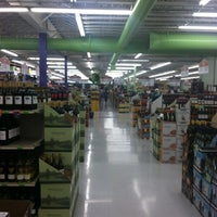 Photo taken at Liquor Mart by Kevin L. on 12/12/2012