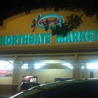 Photo taken at Northgate Gonzalez Markets by Vanessa L. on 2/14/2014