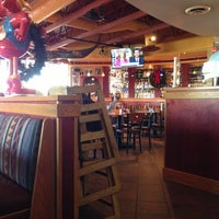 Photo taken at Red Robin Gourmet Burgers by Mitch E. on 12/12/2012