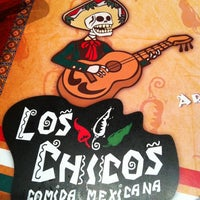 Photo taken at Los Chicos by Priscilla B. on 11/16/2012