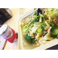 Photo taken at Campus Center Food Court by Karen T. on 9/11/2014