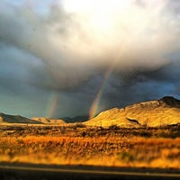 Photo taken at Kartchner Caverns State Park by Rebecca S. on 3/8/2013