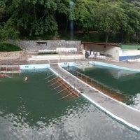 Photo taken at Balneario Las Trincheras - Aguas Termales by Yiserc S. on 8/31/2014