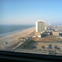 Photo taken at Atlantic Club Casino Hotel by @storckabeth . on 2/15/2013
