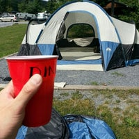 Photo taken at Twin Grove Campground by Dino D. on 8/10/2014