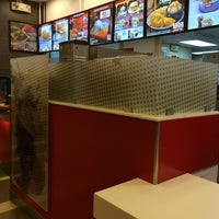 Photo taken at KFC by Daryl J. on 10/28/2015