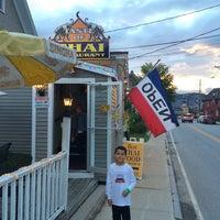 Photo taken at A Taste of Thai Restaurant by Eyal G. on 8/8/2014