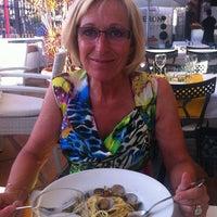 Photo taken at La Casa Del Parmigiano by Domi on 9/17/2014