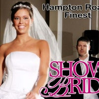 Photo taken at Show Bride by Show Bride on 1/26/2014