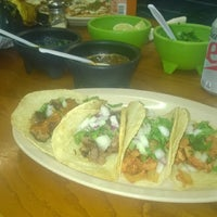 Photo taken at Acapulco Mexican Grocery by Joe H. on 6/16/2014