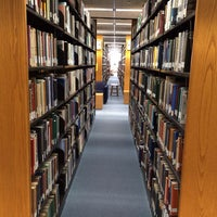 Photo taken at The Wallace Center & RIT Libraries by Paul T. on 1/8/2014