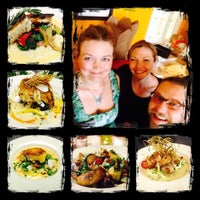 Photo taken at Cucina Vanina by Cucina Vanina on 5/6/2014