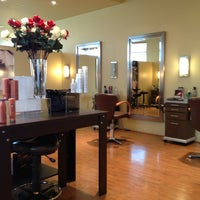 Photo taken at IBIS Salon by Angela L. on 2/14/2013