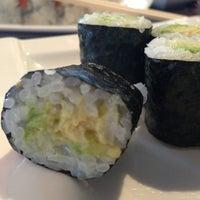 Photo taken at Sushi Fugu by Jeff M. on 5/24/2013