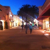 Photo taken at Carlsbad Premium Outlets by Frank M. on 3/10/2013