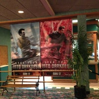 Photo taken at Marcus Eastgate Cinema by William L. on 5/16/2013