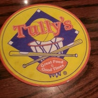 Photo taken at Tully's Good Times by Larry S. on 4/3/2016