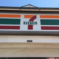 Photo taken at 7-Eleven by Anthony R. on 5/4/2014