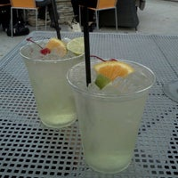 Photo taken at Landmark Americana Tap & Grill by Allison M. on 10/24/2012