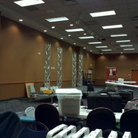 Photo taken at Royal River Casino by Nick A. on 12/29/2012