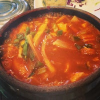 Photo taken at Tofu House Valencia by Terry M. on 5/3/2013