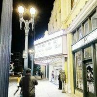Photo taken at El Portal Theatre by Brett V. on 11/14/2012