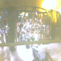 Photo taken at Night Club Панорама by Ninochka B. on 8/10/2014