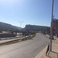 Photo taken at Автогара Юг by Maksym M. on 10/11/2014