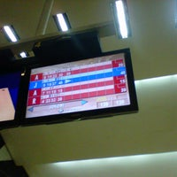 Photo taken at Spincity Bowling Alley by Fahmi F. on 4/11/2013