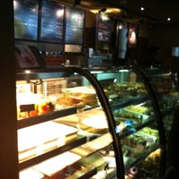 Photo taken at Starbucks by julien h. on 9/14/2012