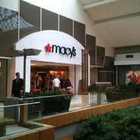 Photo taken at Macy's by Gyu Young J. on 10/19/2012