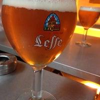 Photo taken at Grand Café de Genève by Mahmoud K. on 11/15/2014