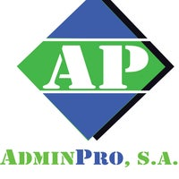 Photo taken at AdminPro, S.A. by AdminPro, S.A. on 2/3/2014