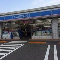 Photo taken at ローソン 徳島市民病院前店 by ใหม่ A. on 1/12/2014