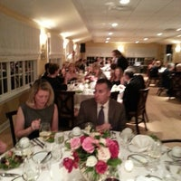 Photo taken at Centre Hills Country Club by Michael R. on 9/28/2013